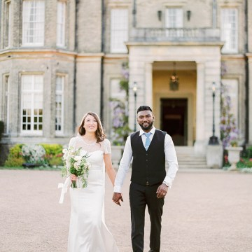 Hedsor House Wedding Photographer Julie Michaelsen Photography
