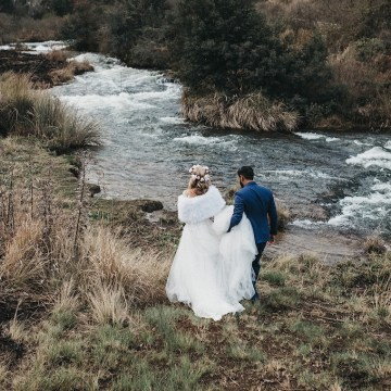 Floral-Rich Boho South African Winter Wedding – Dean Maber 13
