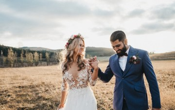 Best Of BM 2019: Our 10 Favorite Real Weddings