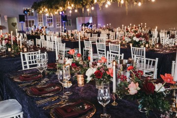 Floral-Rich Boho South African Winter Wedding – Dean Maber 23