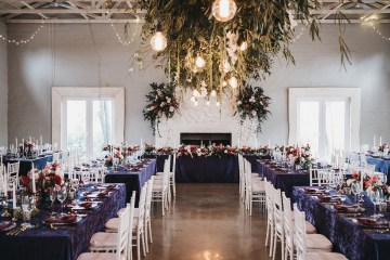 Floral-Rich Boho South African Winter Wedding – Dean Maber 3