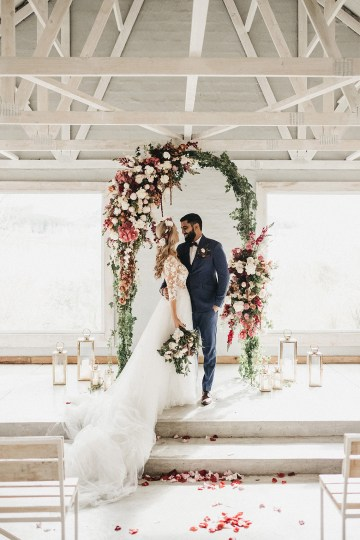 Floral-Rich Boho South African Winter Wedding – Dean Maber 35
