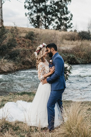 Floral-Rich Boho South African Winter Wedding – Dean Maber 41