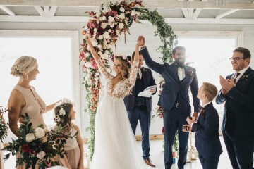 Floral-Rich Boho South African Winter Wedding – Dean Maber 7