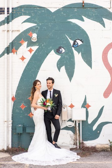ATX Staycation Elopement