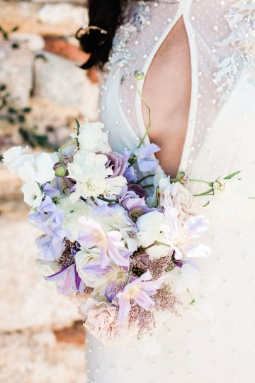 Luxurious Wedding Inspiration From An Ancient Greek Chapel – Nina Wernicke 20