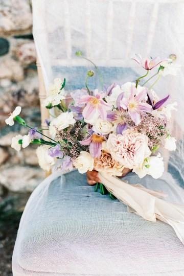 Luxurious Wedding Inspiration From An Ancient Greek Chapel – Nina Wernicke 33