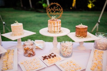 Playful and Intimate North Shore Oahu Beach Wedding – Chelsea Stratso Photography 11