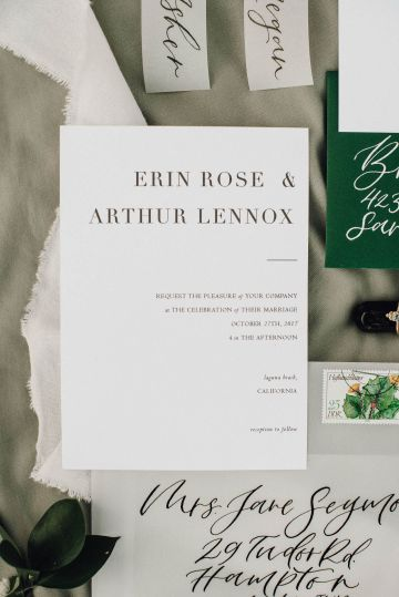 Romantic Same Sex Beach Elopement Inspiration in Earth Tones – Kalon Weddings Photography – Chloe Nicole Weddings 13