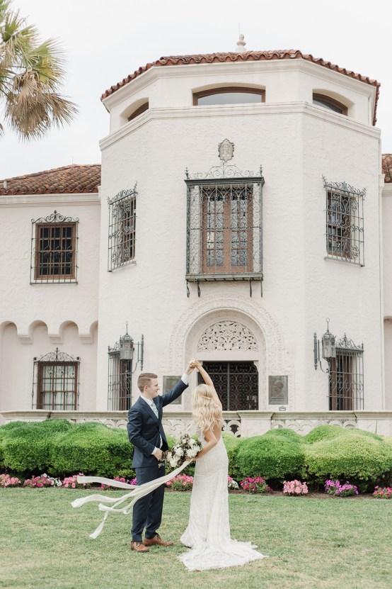 Rustic Spanish Wedding Inspiration From San Antonio Texas – Faith Roper Photography 26