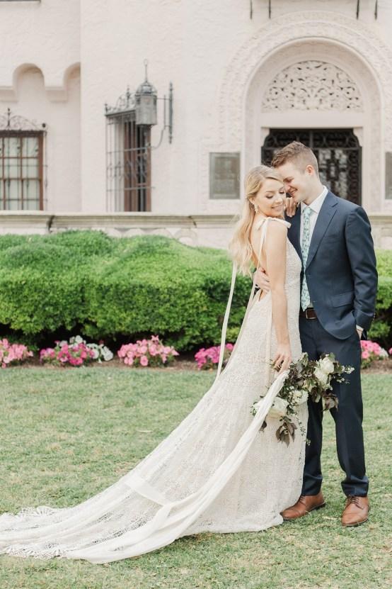 Rustic Spanish Wedding Inspiration From San Antonio Texas – Faith Roper Photography 32