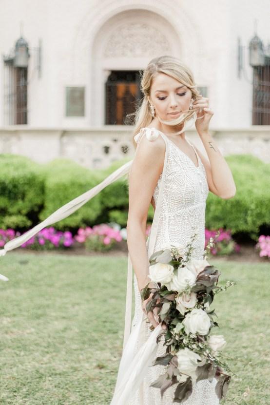 Rustic Spanish Wedding Inspiration From San Antonio Texas – Faith Roper Photography 45
