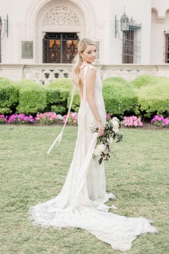 Rustic Spanish Wedding Inspiration From San Antonio Texas – Faith Roper Photography 46