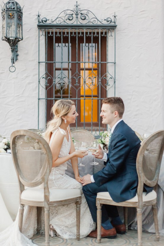 Rustic Spanish Wedding Inspiration From San Antonio Texas – Faith Roper Photography 49
