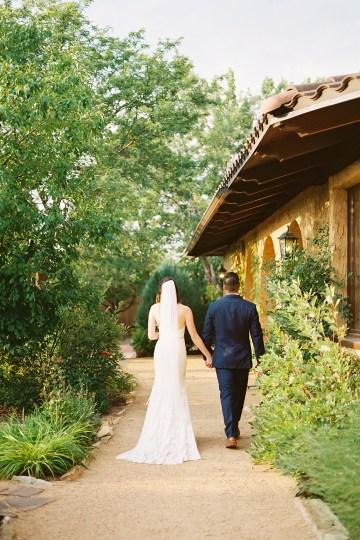 Rustic Succulent Filled Colorado Wedding With A Pretzel Bar – Sara Lynn 12