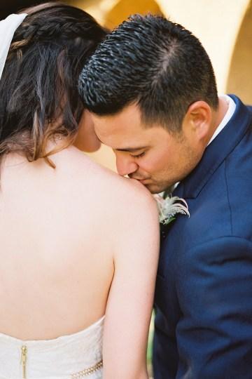 Rustic Succulent Filled Colorado Wedding With A Pretzel Bar – Sara Lynn 15