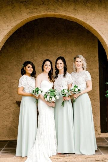Rustic Succulent Filled Colorado Wedding With A Pretzel Bar – Sara Lynn 22