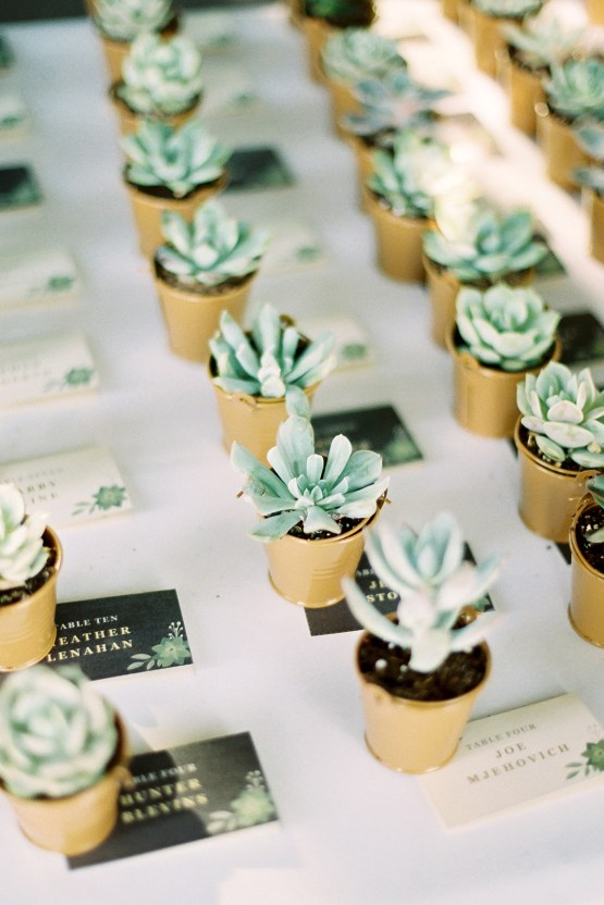 Rustic Succulent Filled Colorado Wedding With A Pretzel Bar – Sara Lynn 42
