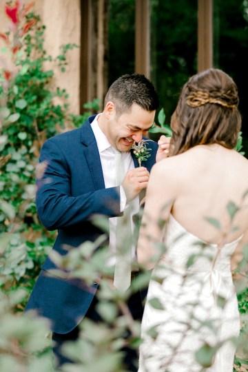 Rustic Succulent Filled Colorado Wedding With A Pretzel Bar – Sara Lynn 9