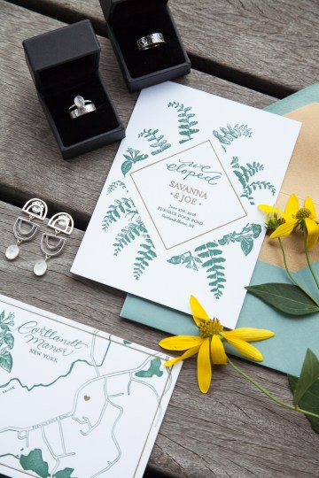 Wildflower Elopement In The Middle Of A Lake – White Poppy Weddings 29