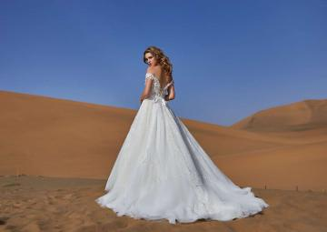 Affordable and Absolutely Showstopping Wedding and Bridesmaid Dresses By CocoMelody – Classic Collection 1