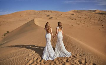 Affordable and Absolutely Showstopping Wedding and Bridesmaid Dresses By CocoMelody – Classic Collection 2