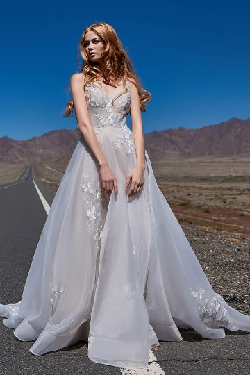 Affordable and Absolutely Showstopping Wedding and Bridesmaid Dresses By CocoMelody – Lily White Collection 13