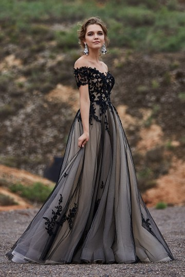 Affordable and Absolutely Showstopping Wedding and Bridesmaid Dresses By CocoMelody – Lily White Collection 8