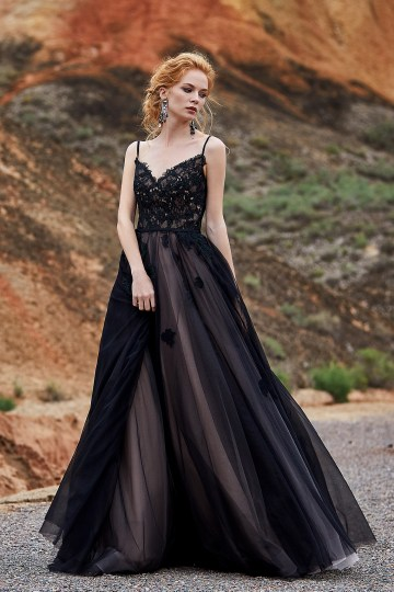 Affordable and Absolutely Showstopping Wedding and Bridesmaid Dresses By CocoMelody – Lily White Collection 9