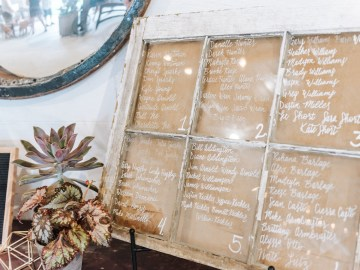 Eclectic Detail-filled Ohio Farm Wedding with a Donut Wall and Espresso Cart – Mandy Ford Photography 10
