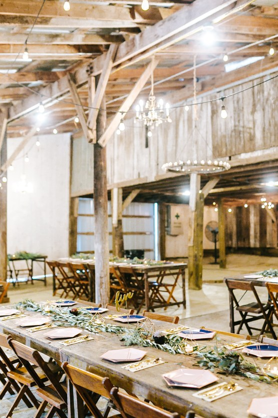 Eclectic Detail-filled Ohio Farm Wedding with a Donut Wall and Espresso Cart – Mandy Ford Photography 50