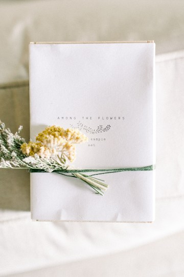 Eclectic Detail-filled Ohio Farm Wedding with a Donut Wall and Espresso Cart – Mandy Ford Photography 76