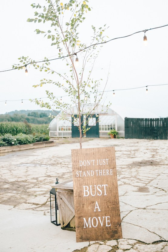 Eclectic Detail-filled Ohio Farm Wedding with a Donut Wall and Espresso Cart – Mandy Ford Photography 92