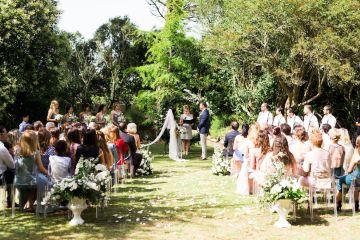 Elegant Destination Wedding Photography