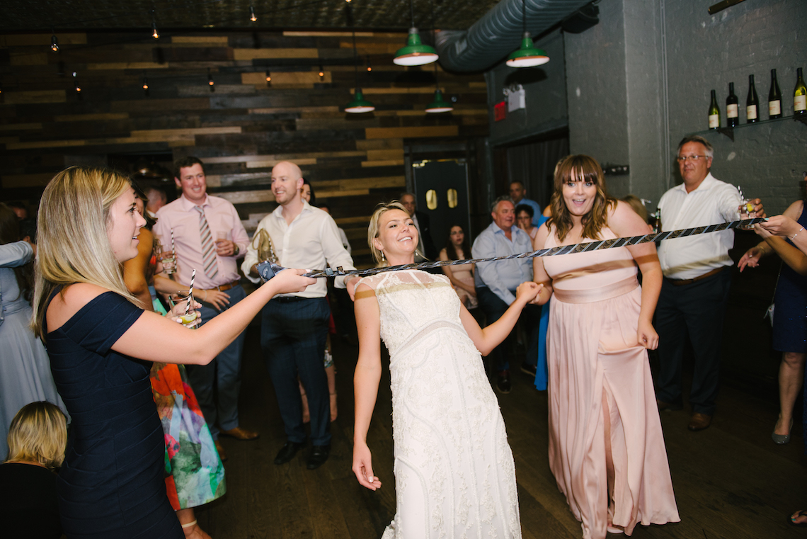 Industrial Chic Brooklyn Winery Wedding – Williamsburg Photo Studios 22