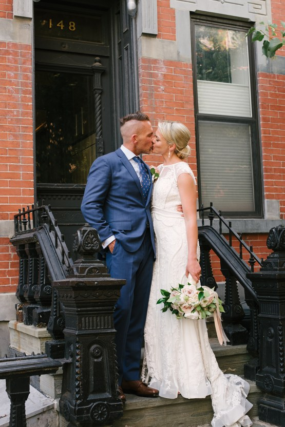 Industrial Chic Brooklyn Winery Wedding – Williamsburg Photo Studios 35