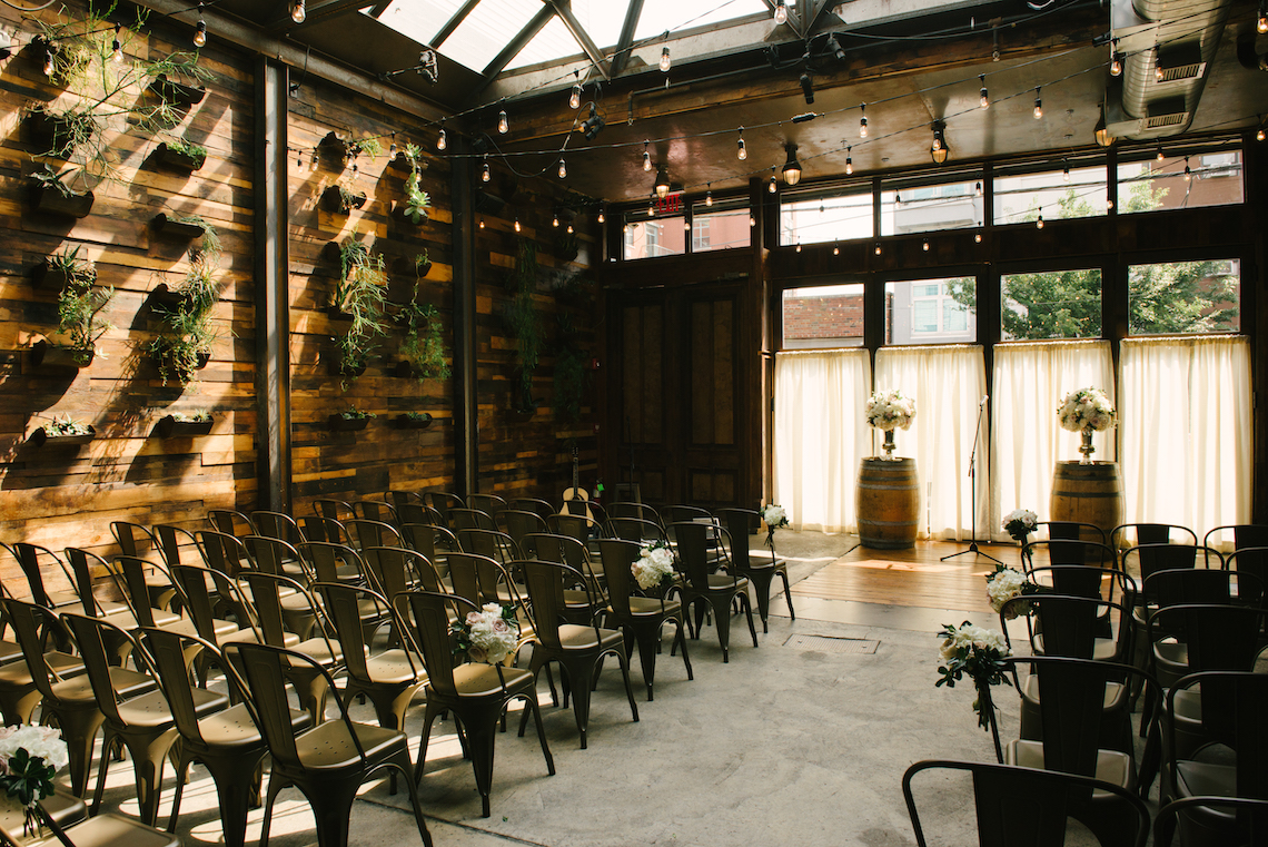Industrial Chic Brooklyn Winery Wedding – Williamsburg Photo Studios 5