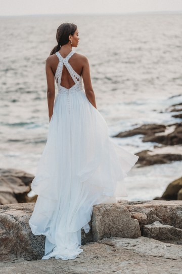 Top 10 Wedding Dress Shopping Tips From A Real Bridal Stylist – Allure Bridals 10