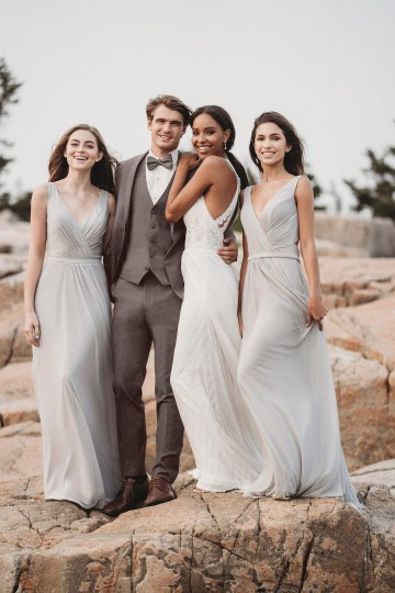 Top 10 Wedding Dress Shopping Tips From A Real Bridal Stylist – Allure Bridals 14