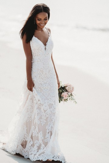 Top 10 Wedding Dress Shopping Tips From A Real Bridal Stylist – Allure Bridals 20