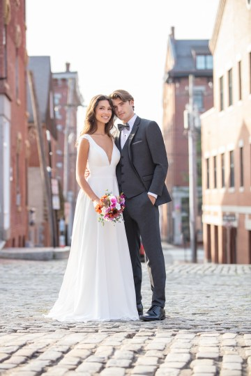 Top 10 Wedding Dress Shopping Tips From A Real Bridal Stylist – Allure Bridals 37