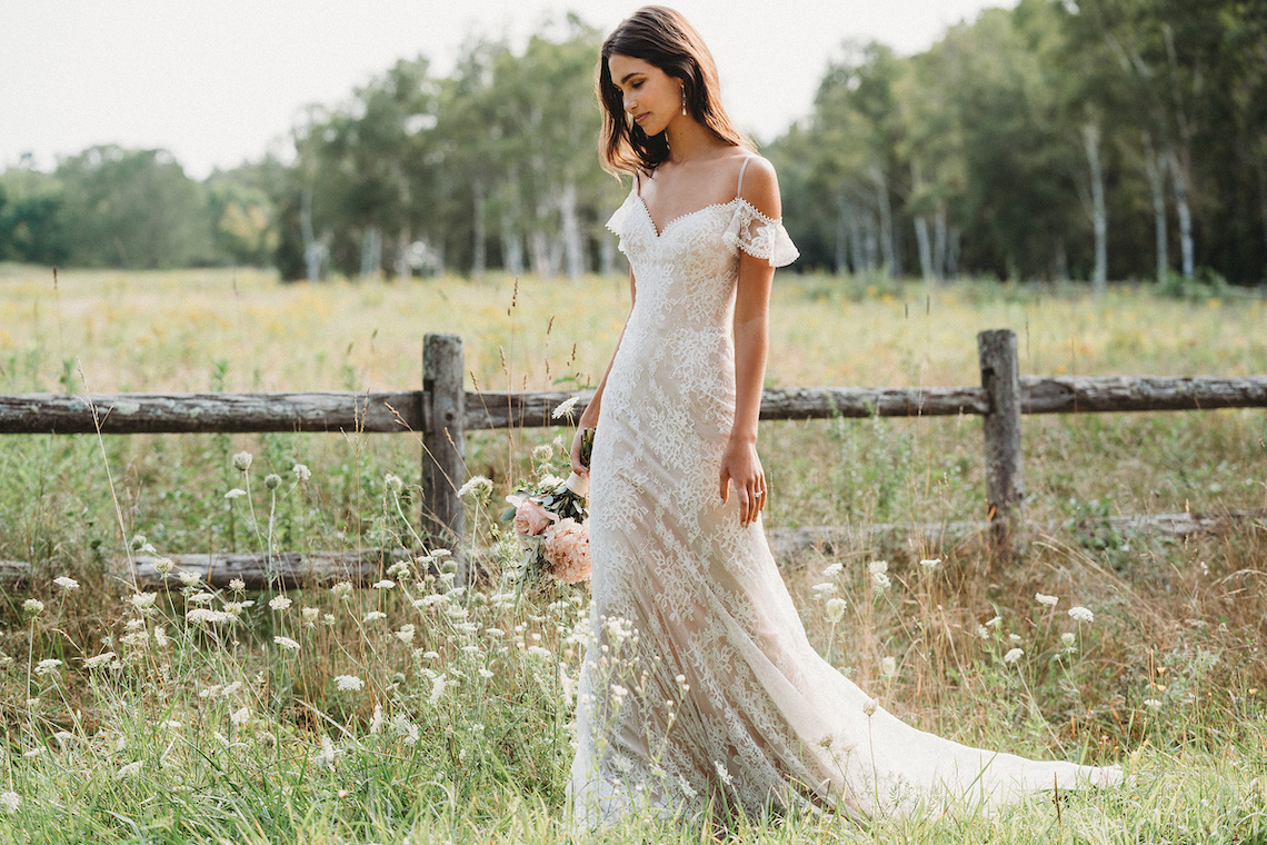 Top 10 Wedding Dress Shopping Tips From A Real Bridal Stylist – Allure Bridals 64