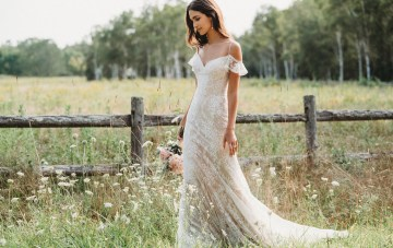 Top 10 Wedding Dress Shopping Tips From A Real Bridal Stylist