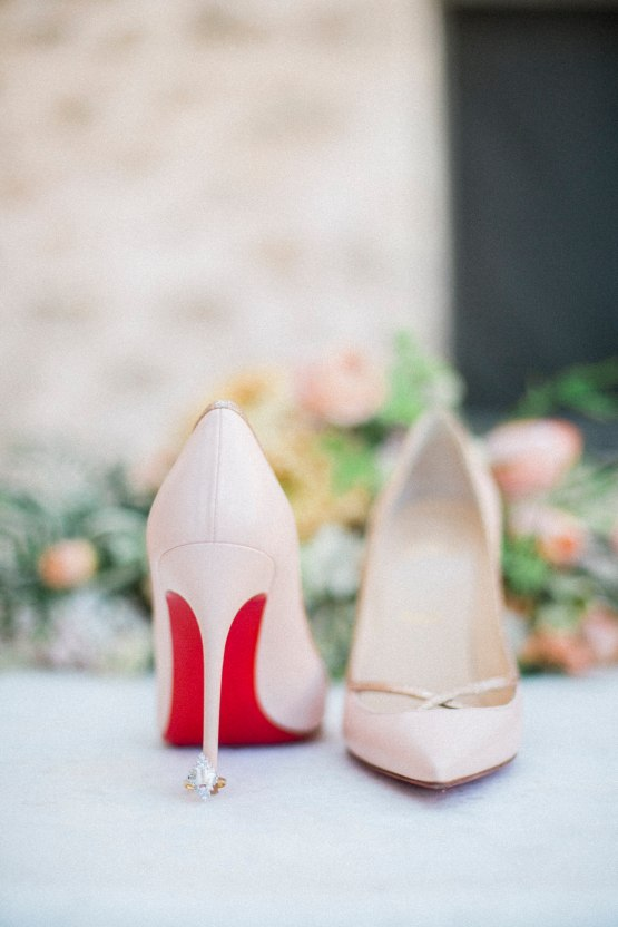 Whimsical Romantic Wedding Inspiration With Grace Kelly Vibes – Fiorello Photography 28