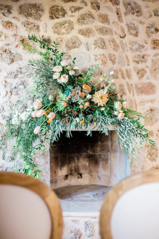 Whimsical Romantic Wedding Inspiration With Grace Kelly Vibes – Fiorello Photography 33