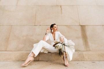Avant-Garde Urban Bridal Inspiration from Bucharest – Wedding Stories – Moon Events 1