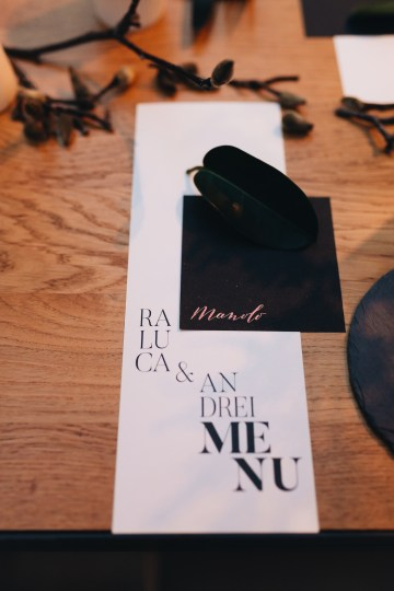Avant-Garde Urban Bridal Inspiration from Bucharest – Wedding Stories – Moon Events 19