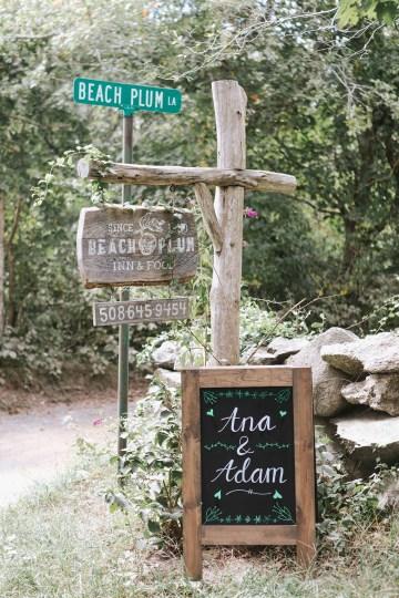 Cheery Marthas Vineyard Summer Wedding – Lena Mirisola Weddings 2