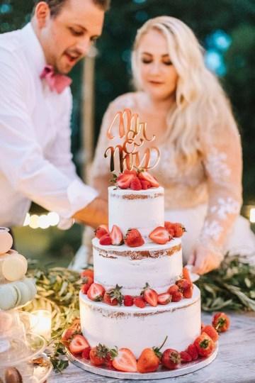 Cheery Marthas Vineyard Summer Wedding – Lena Mirisola Weddings 47