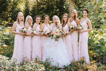 Cheery Marthas Vineyard Summer Wedding – Lena Mirisola Weddings 54